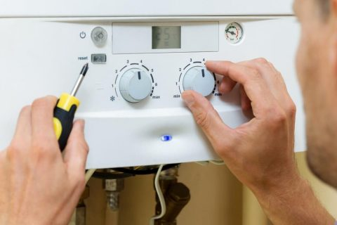Save energy with Potterton Boilers